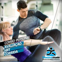 combo personal com hiit